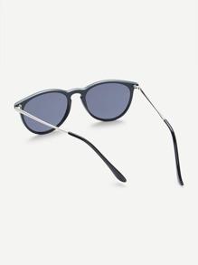 4495a7b7b1 Skinny Frame Sunglasses