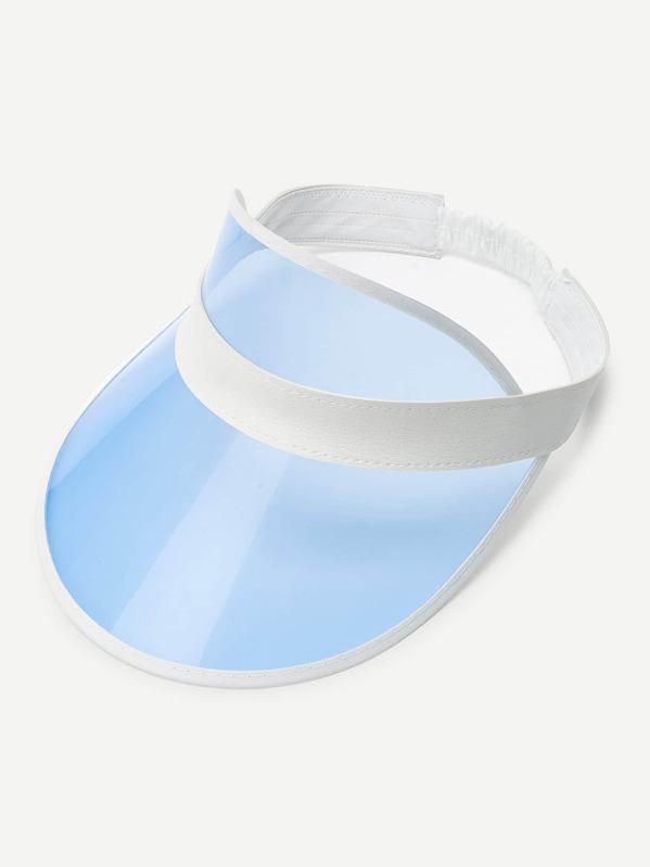 Cheap Clear Brim Visor Hat for sale Australia  d979b711401