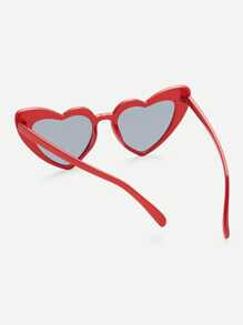 6c1450abfd Cheap Heart Shaped Frame Sunglasses for sale Australia