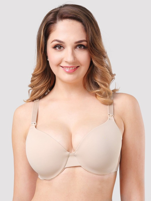 353f8c278df Cheap Plus Plain Nursing Bra for sale Australia