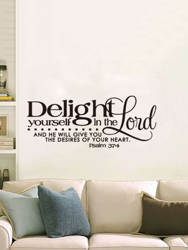 cheap slogan wall sticker for sale australia | shein