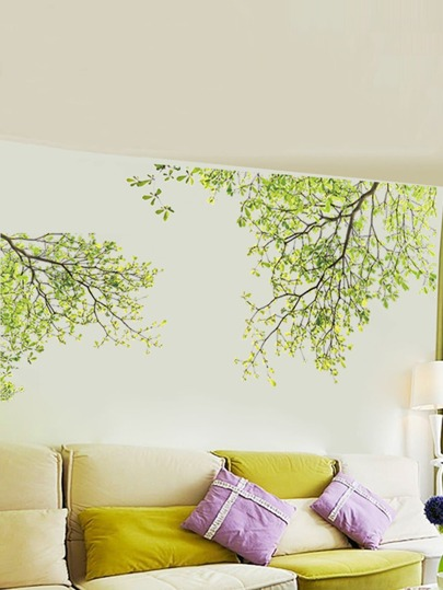 adesivi murali  Adesivi murali Parete d'arte | SHEIN