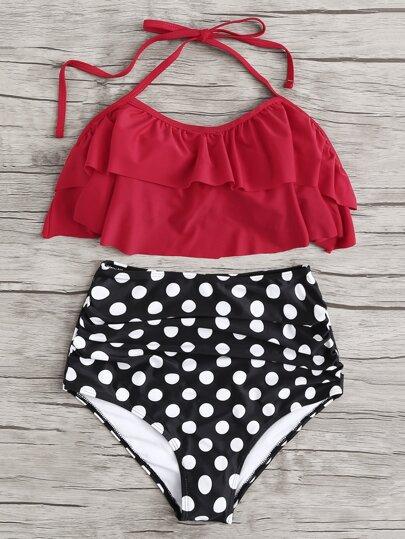 50bd9f04136 Plus Size Swimwear