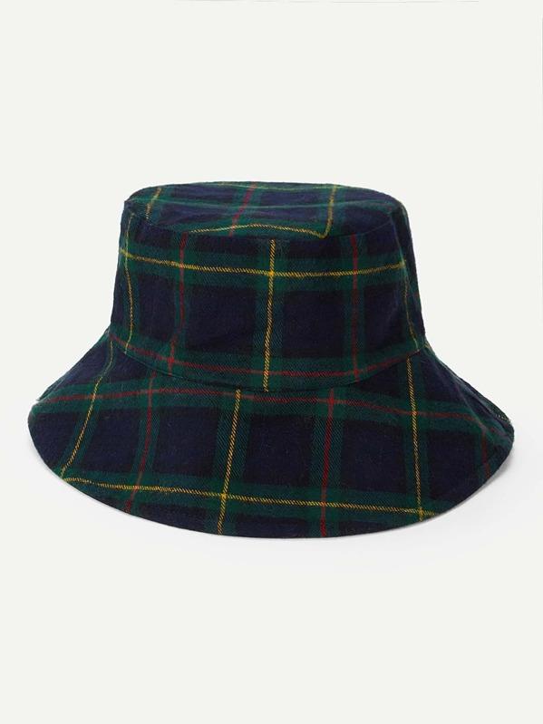 Cheap Plaid Bucket Hat for sale Australia  8af88e7d6db