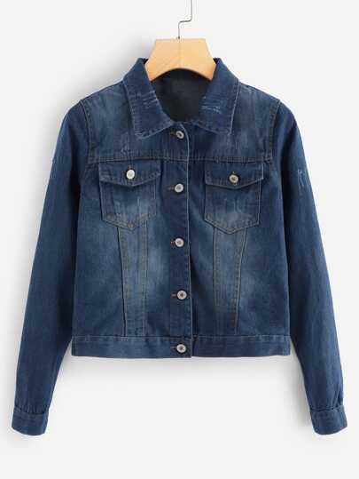 8bdac9960efb Denim Jackets