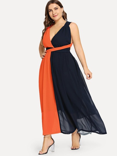 Compra Vestidos De Talla Grande Para Mujer En Línea  ac64179d820b