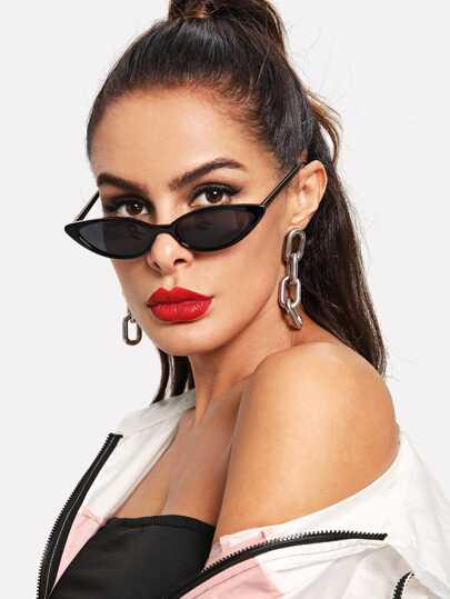 f1e9923dc548 Flat Lens Sunglasses · Flat Lens Sunglasses. US 3.00