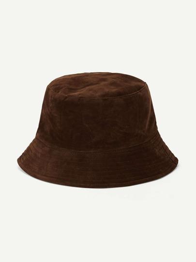 d9f084d1a6beb Sombrero cubo sencillo