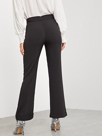 38de90b3c4 Pantalones sólidos