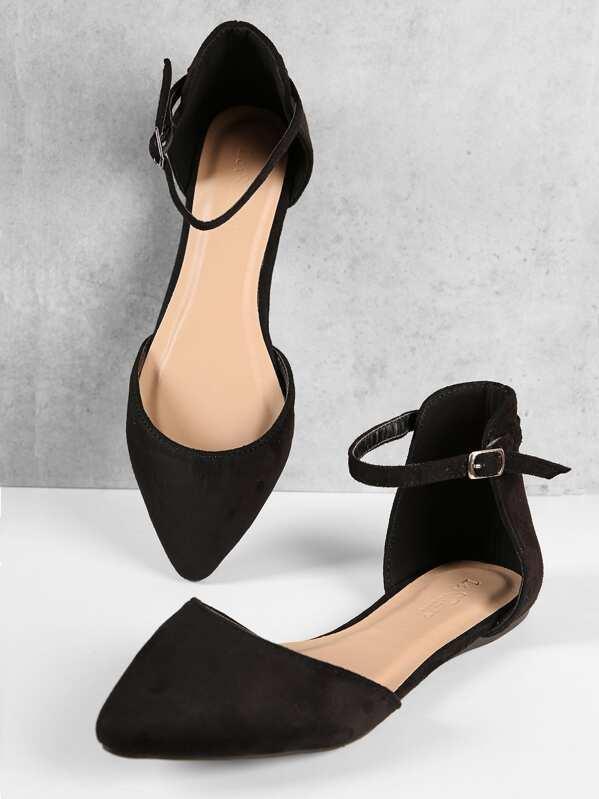 Zapatos Spanish Sheinside Pulsera Shein De Planos Exeyzfqn8 gfYb67y