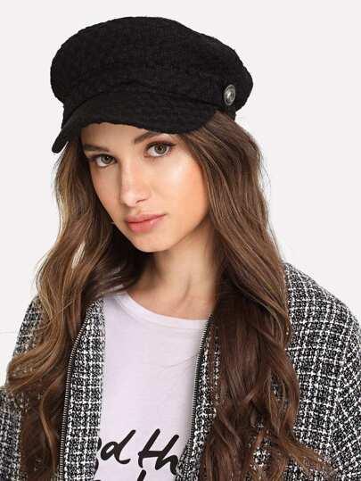 Chapeaux & Bonnets des Femmes