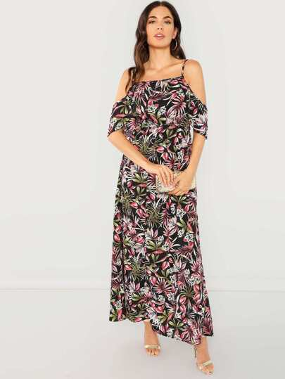 SHEIN Maxi dresses