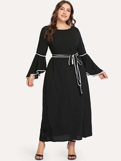 Shop Fashion Plus Size Dresses For Women Online Shein