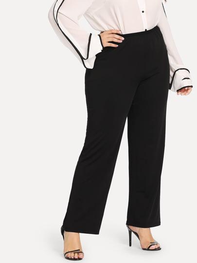 Womens Plus Size Pants Leggings Shorts Shein