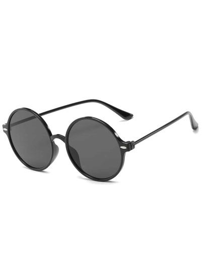 d74019b1f7 Round Lens Sunglasses