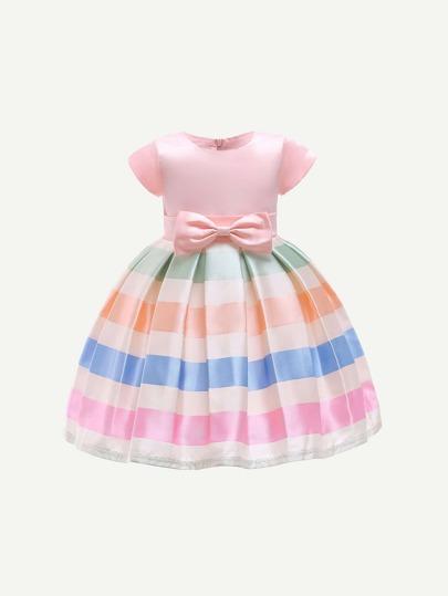 baby klänningar fest