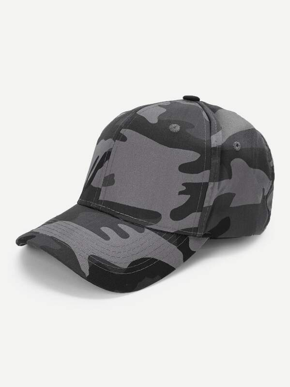 Men Camouflage Baseball Cap  7e71a37f63f