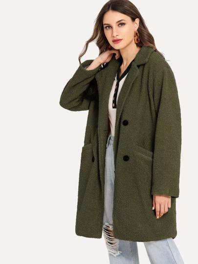 7c6da37218 Coats & Jackets sale   SHEIN