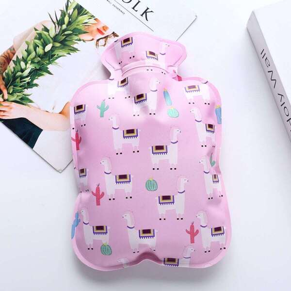 Animal Pattern Hot Water Bag