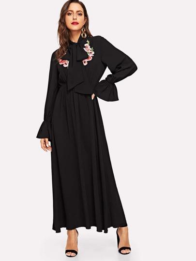 sheinside Vêtements Shein Traditionnels Femme De French Arabes x4wOUYq0