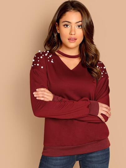 Women Pullover Shirt