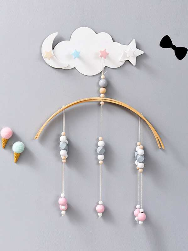 Star Decor Cloud Hook