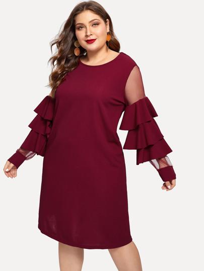 Vestidos de coctel tallas grandes en chile