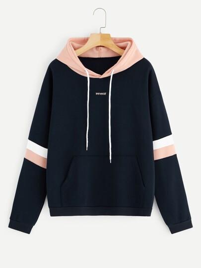 Sweat-Shirts des femmes, Capuche , Boutique de Promotion en Ligne ... 2bd30270b683