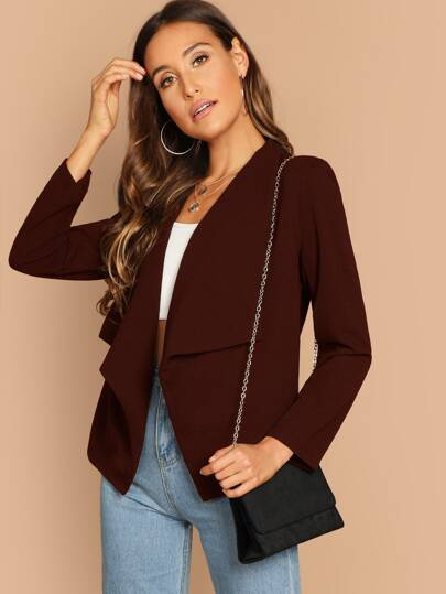 Women s Blazers   Suit Jackets Online 68c6834fff29