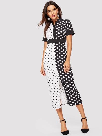 women-dresses Vendita online 08d2a0f3a68