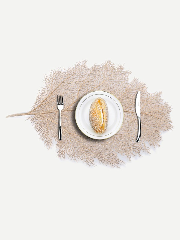 Tree Branch Shaped Placemat
