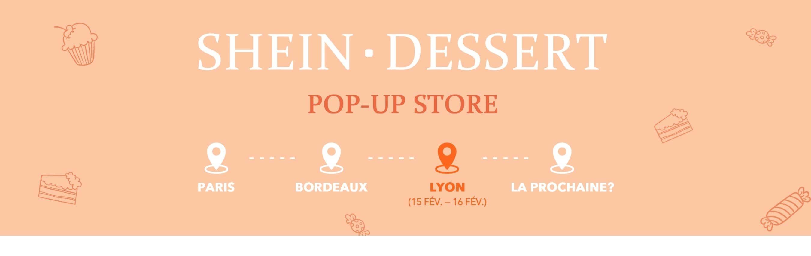 SheIn(Sheinside)-Boutique Des Vêtements Au Féminin De Tendance Mode af993bd148c