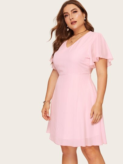 7b9897b1f6a Shop Plus Size Dresses online
