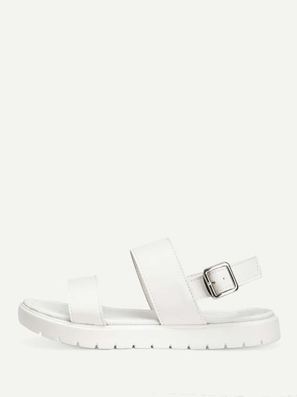 9b4023519a1b Cheap Two Part Slingback Sandals for sale Australia