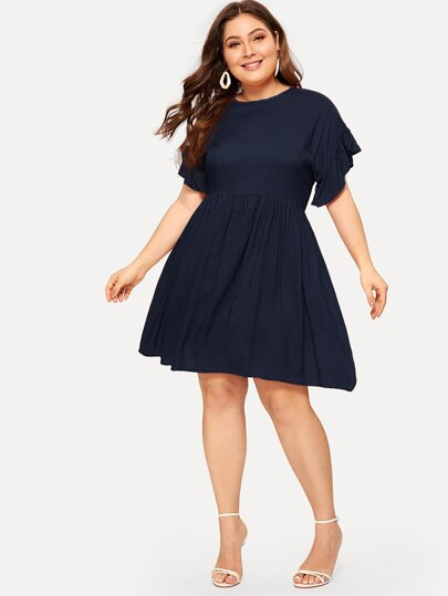 7a9d429661bb Shop Plus Size Dresses online