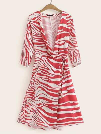 Robe Zebre