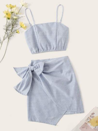4667993ad Two-piece Outfits