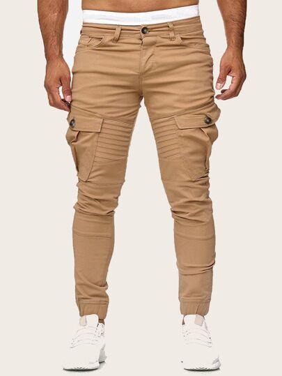 0f42f8c6be Men Pants | Men Pants Online | SHEIN