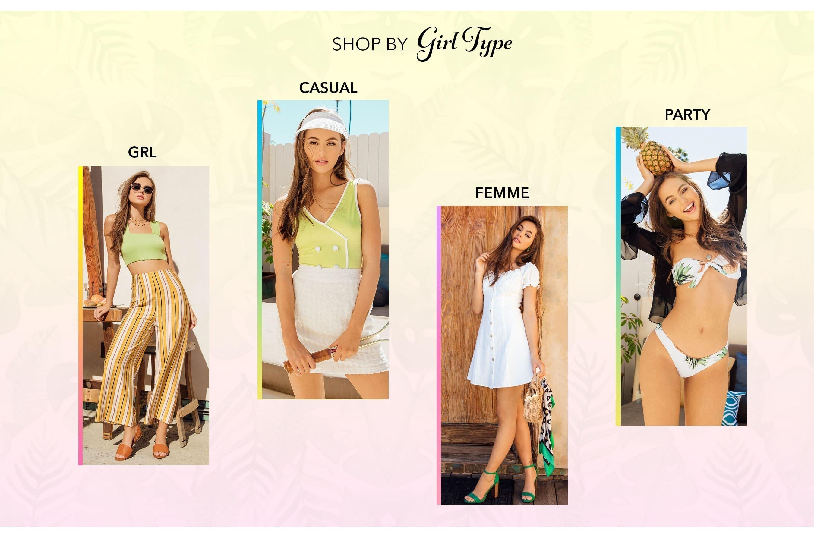 11ce21ef4fe Shop Trendy Women s Fashion