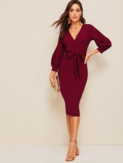 0e8788d3a22d39 Elegante Kleider   SHEIN
